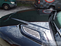 Range Rover Sport - Paintwork Protection