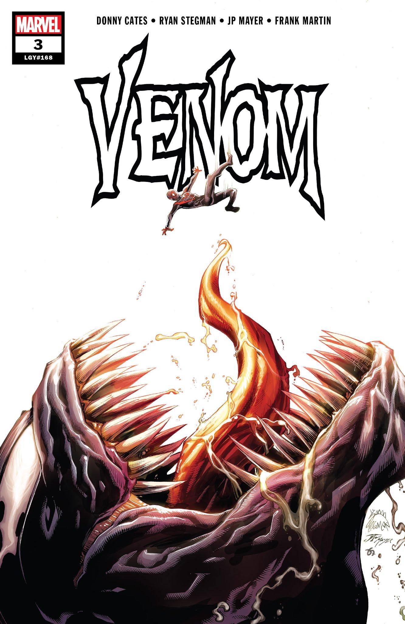 Venom (2018) 3 Page 1