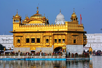 Golden Temple To Offer Free WiFi To Devotees