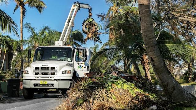 cheap junk removal West Palm Beach FL