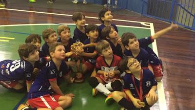 Hebraica Rio comemora Dia das Crianças