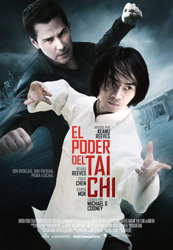 Man of Tai Chi 2013 Dual Audio