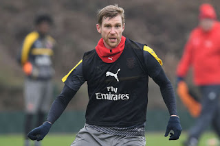Mertesacker: We Are Desperate for This And I Know We Will Get It