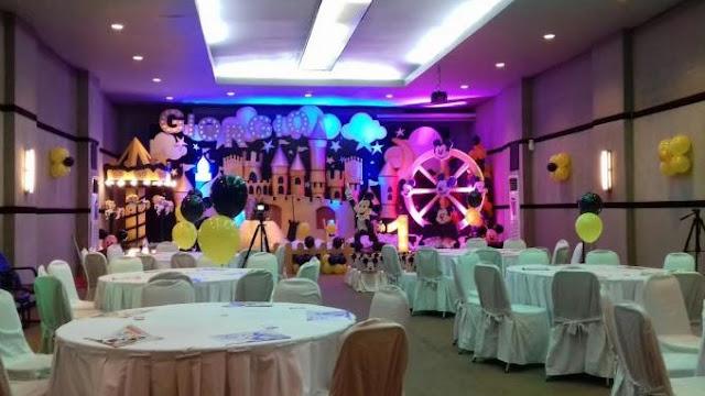 Harga Room Inul Vizta Bangka Karaoke Keluarga Terbaru