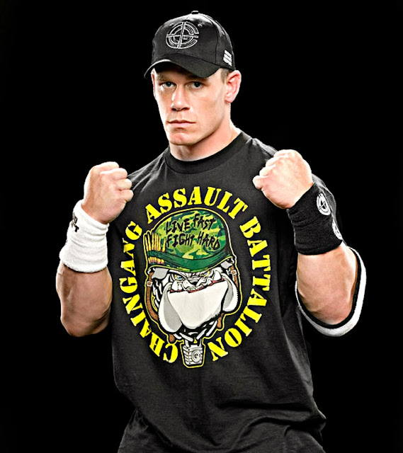 WWe John Cena Images HD Wallpaper