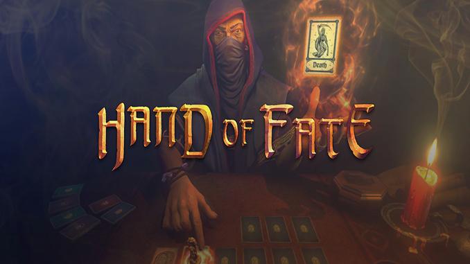 Hand of Fate + 5 DLC