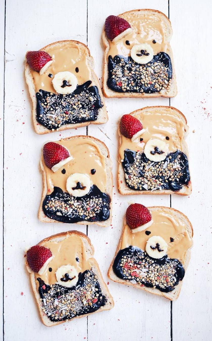 toast recipe ideas