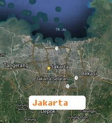 area Tukang Gypsum Jakarta