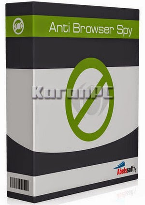 AntiBrowserSpy Pro 2015 (157) Activated