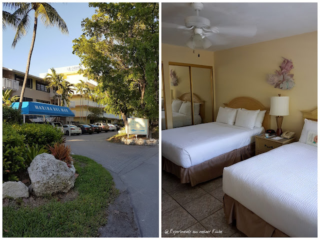 Florida - Key Largo - Marina Del Mar Resort {EamK on Tour}