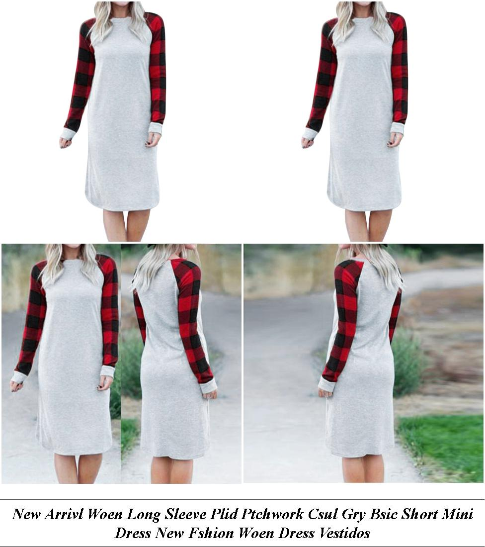 Maxi Dresses - Womens Clothes Sale Clearance - Midi Dress - Cheap Name Brand Clothes