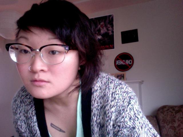 Hipster Hair Styles: Happenings In Singsong: Creepers