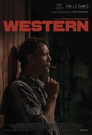 Western - Legendado Torrent  1080p 720p Bluray Full HD HD