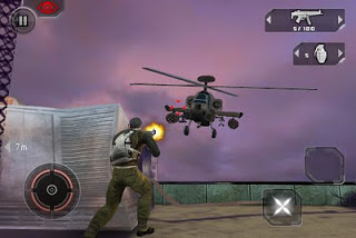 splinter cell conviction download for android