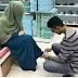 Sungguh Terharu Dengan Kisah Suami Istri Ini ~_~