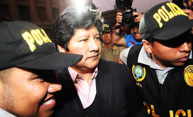 Poder Judicial dicta 18 meses de prisión preventiva por caso Wachiturros de Tumán