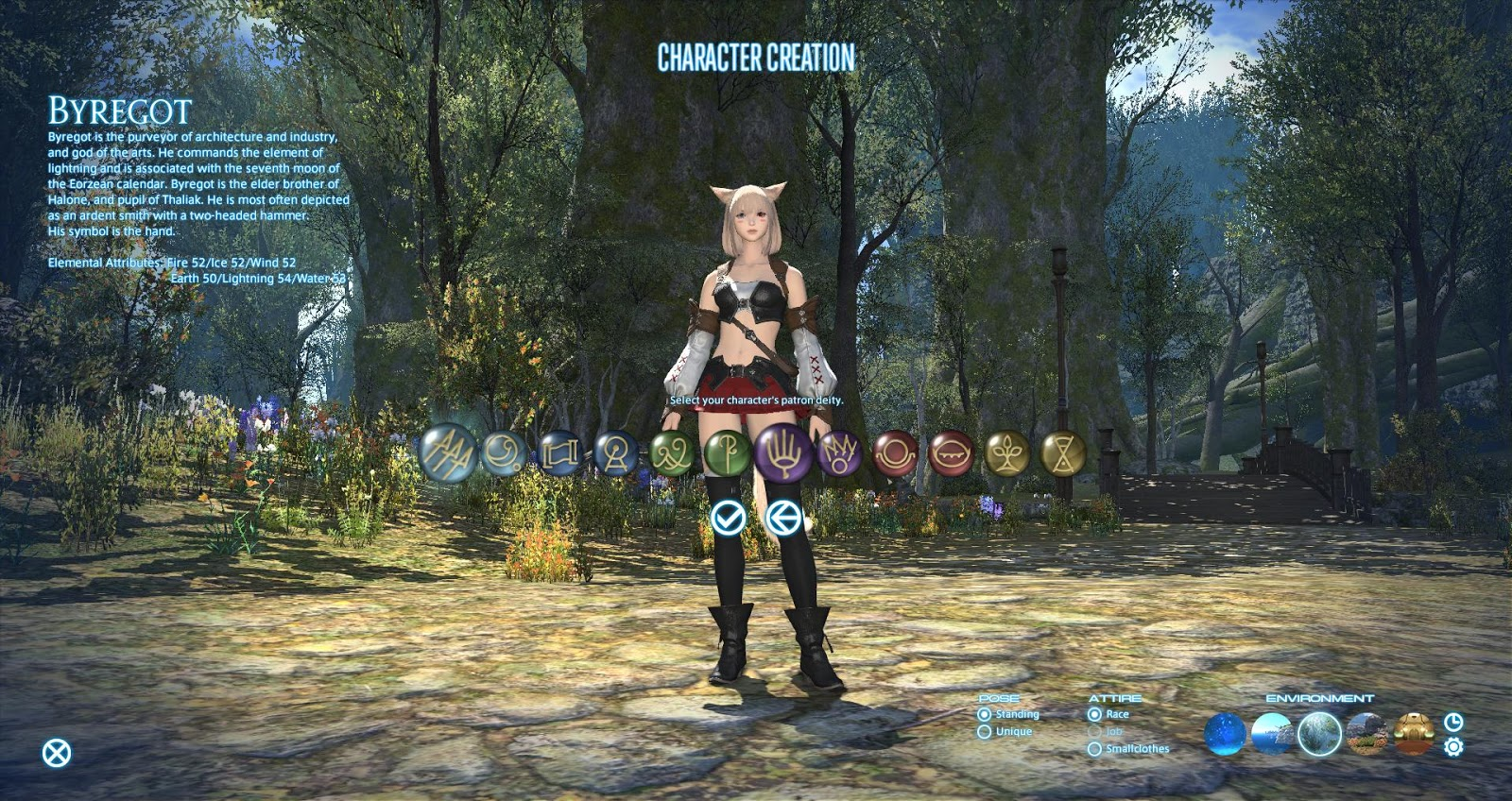 Press Enter: Final Fantasy XIV: A Realm Reborn Review