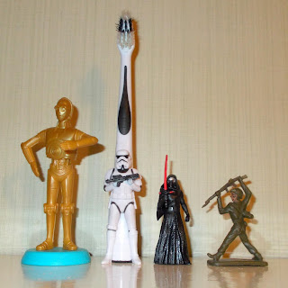 C3PO Toy Figure; Dark Side; Darth Vader; Darth Vader Toy Figure; Electronic Toys; Jiggling C3PO; Light Sabre; Mighty Morfin Power Rangers; Mighty Morphin Power Rangers; Novelty Figurine; Novelty Figurines; Plastic Toy Figures; Power Rangers; Small Scale World; smallscaleworld.blogspot.com; Star Wars; Star Wars Toothbrush; Star Wars Toys; Stormtrooper Toy; Toy C3PO; Toy Darth Vader; Toy Stormtrooper Figure;