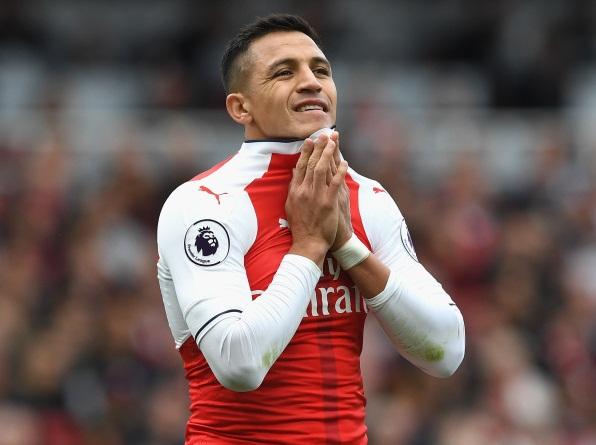 BẢN TIN 0H 27/8: Sanchez đẩy Arsenal vào thế bí