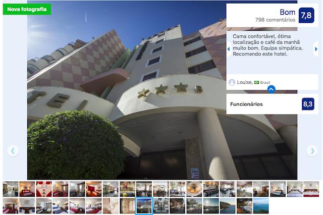 Hotel Aranguês em Setúbal