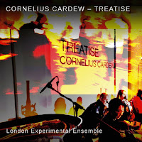 London Experimental Ensemble - Cornelius Cardew's Treatise