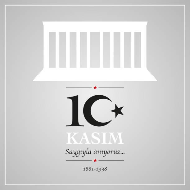 10 kasım banner tasarımı
