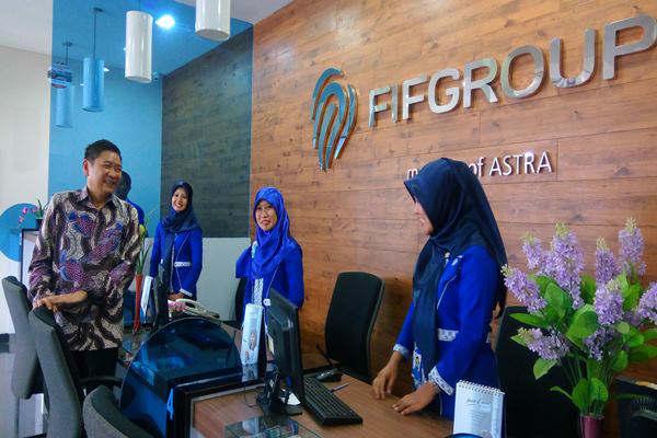 Cara Menghubungi CS FIF Group Jakarta Utara