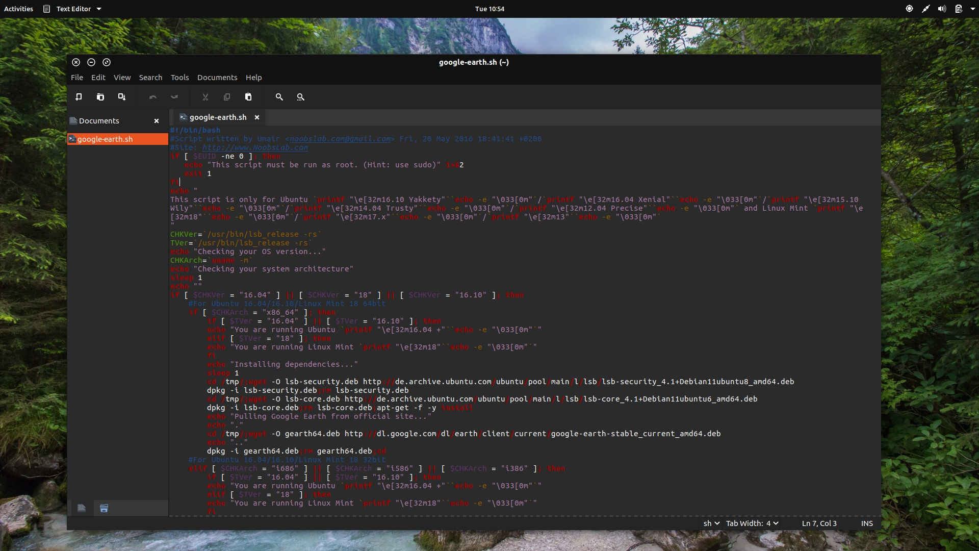 Xed Text Editor Can It Really Compete With Gedit And Pluma