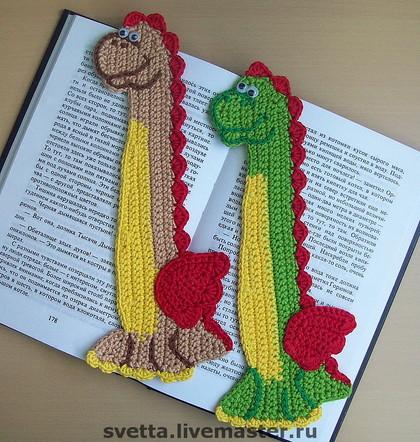 Amigurumi Zürafa Kitap Ayracı Yapımı - Amigurumi Tariflerim | 442x420