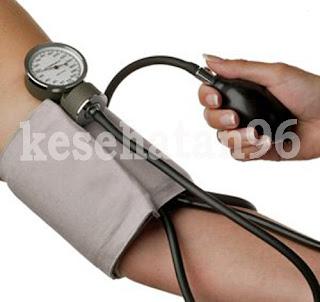 Mengobati Darah Tinggi menggunakan cara Alami