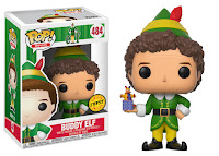 Funko Pop! Buddy Elf CHASE