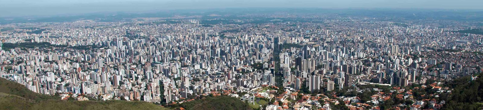 Belo Horizonte | Capital de Minas Gerais