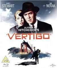 Vertigo (1958) Hindi - Eng Dual Audio 400mb BluRay