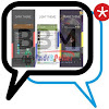 Download BBM MOD DELTA v3.6.0 Base 3.0.0.18 Apk [Update Terbaru] Gratis