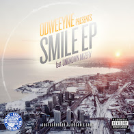 ODWEEYNE feat. Unknown Mizery - SMILE EP