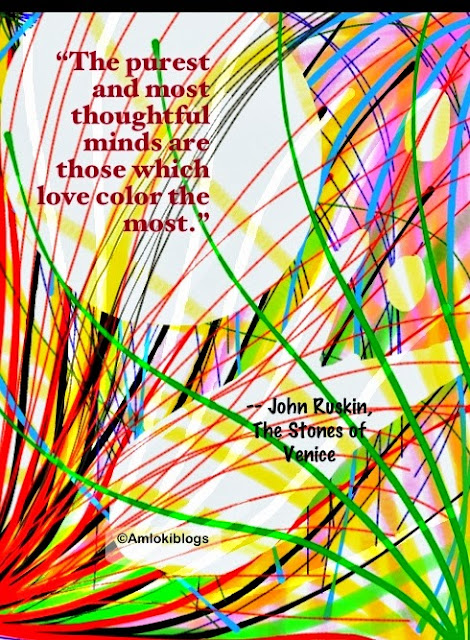 synesthesia in fiction writing