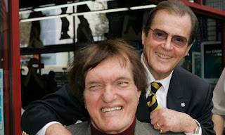 Tallest Hollywood actors Richard Kiel