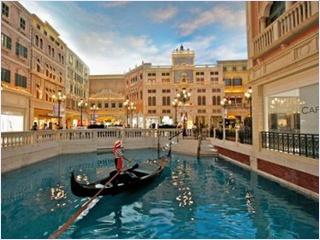 คลองเวนิส - เดอะ เวเนเชี่ยน (The Venetian)