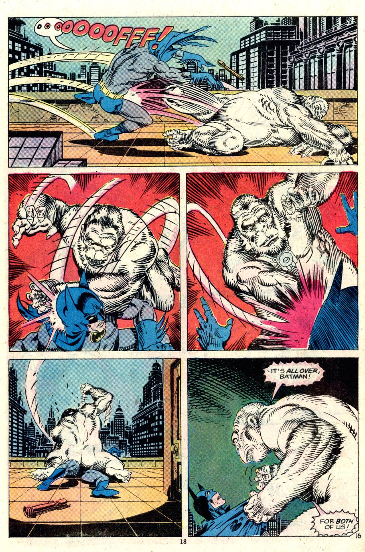 Detective Comics (1937) 482 Page 18
