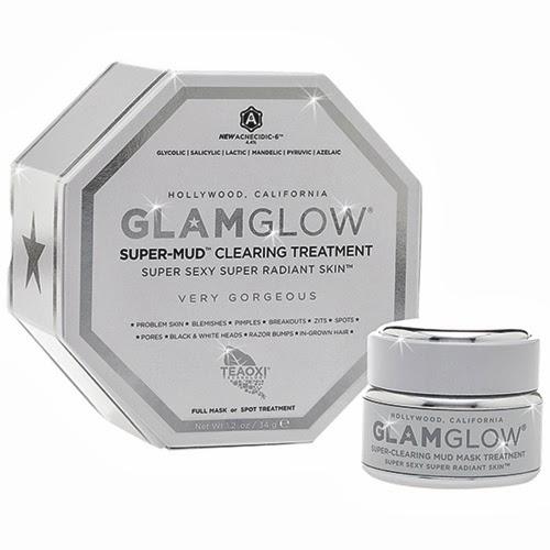 Tout Que Aussi J'ai SupermudSoin Testé Le Glamglow Purifiant trshQd