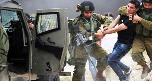 Terrorismo Israelí: Fuerzas de Ocupación Israelí secuestran a 20 palestinos en Cisjordania y Jerusalén
