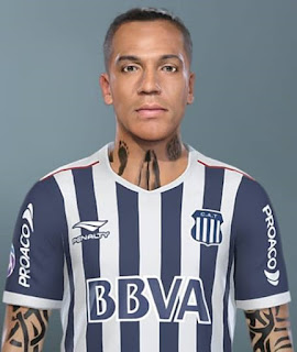PES 2019 Facepack Superliga V1 By Octavio Facemaker