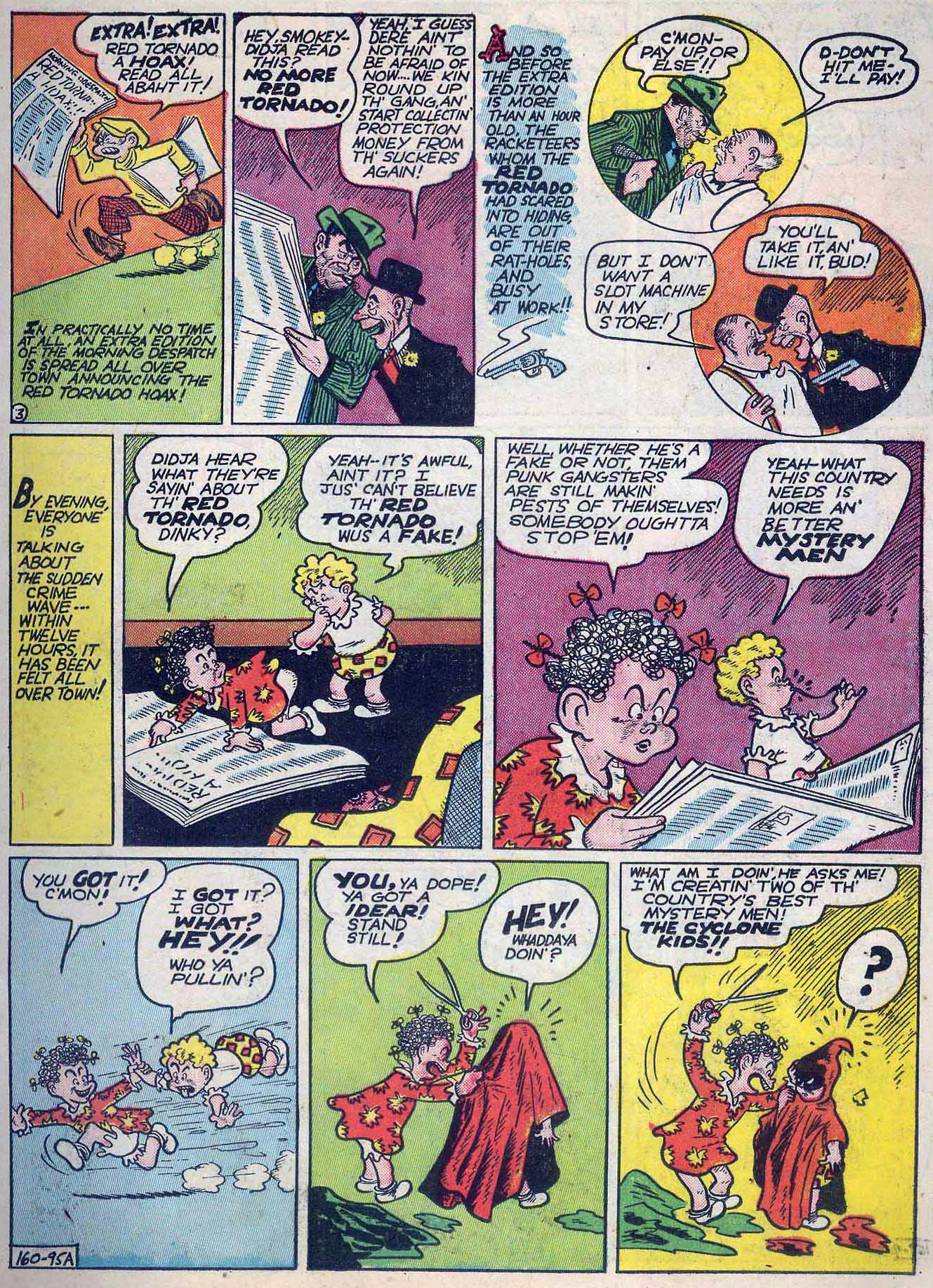 Read online All-American Comics (1939) comic -  Issue #24 - 15