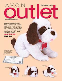 Avon Outlet  Campaign 15 Catalog  Starts: 6/25/16 Exp: 7/22/16.  CLICK ME!