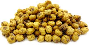 Tiger Nuts, Receipes And Their Wonderful Health Benefits