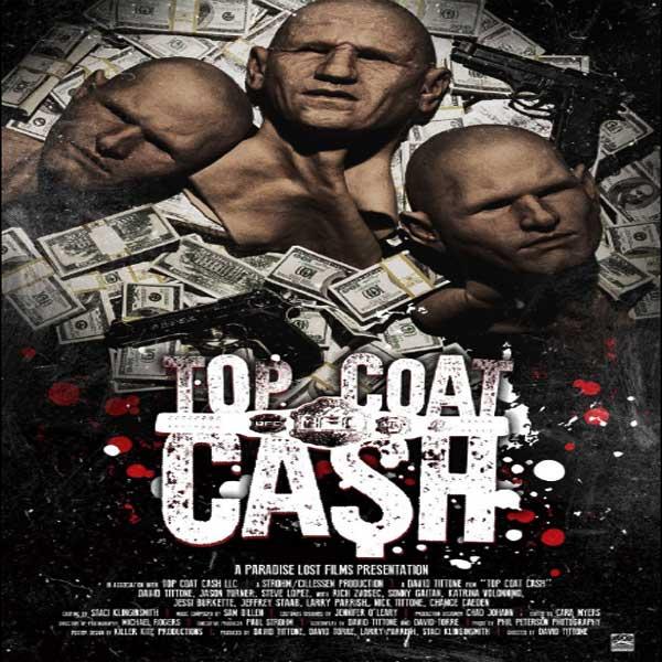 Top Coat Cash, Top Coat Cash Synopsis, Top Coat Cash Trailer, Top Coat Cash Review, Poster Top Coat Cash