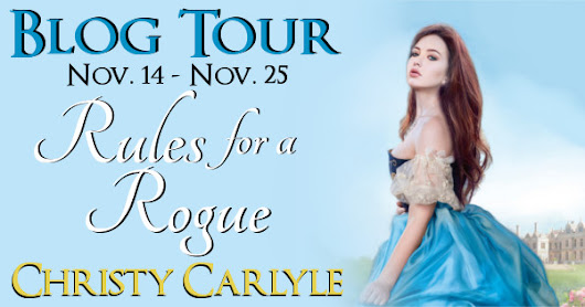 Interview with Christy Carlyle + Giveaway