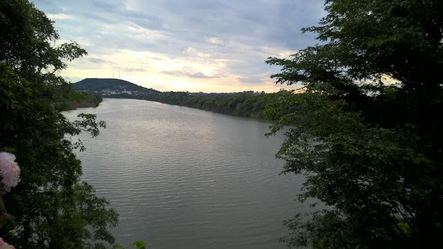 Rio Taquari Estrela, RS