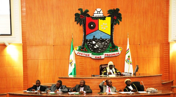 Lagos Assembly Seeks Suspension Of Oil Exploration