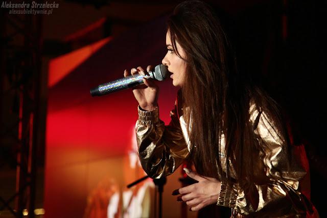Relacja z koncertu - Natalia Szroeder - 2017